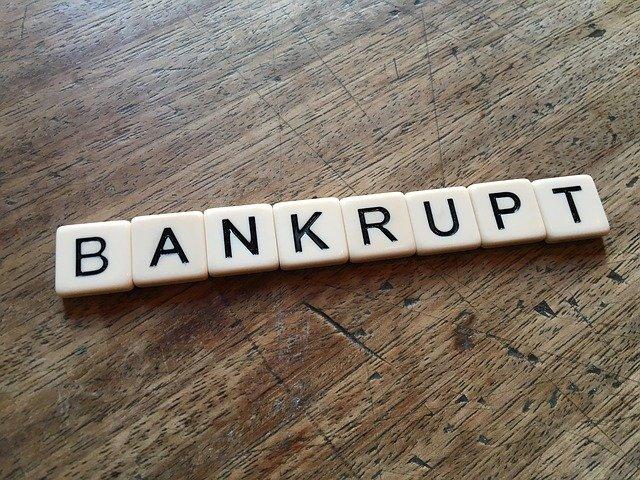platební neschopnost