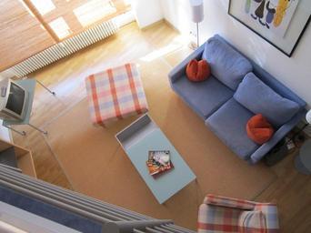 menší byt