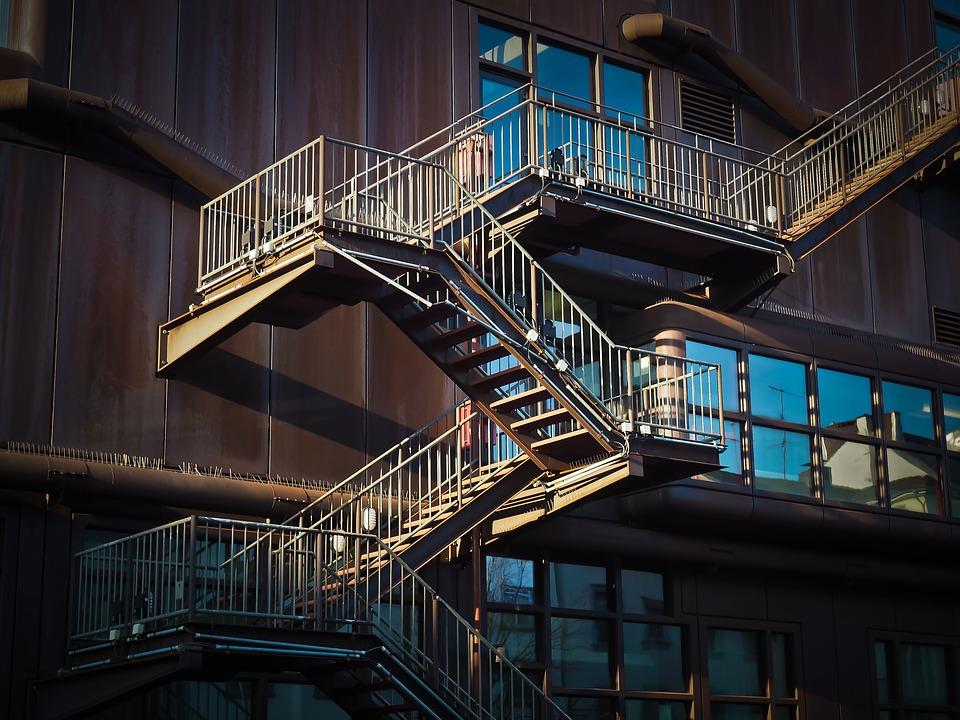 Kam se hodí který typ schodiště