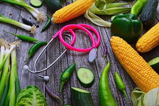 zelenina zdraví